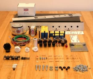 amp kit components