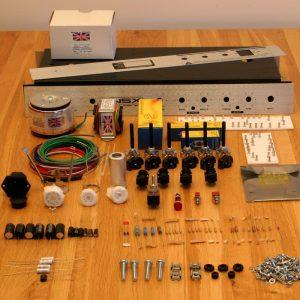 Guitar amp kits